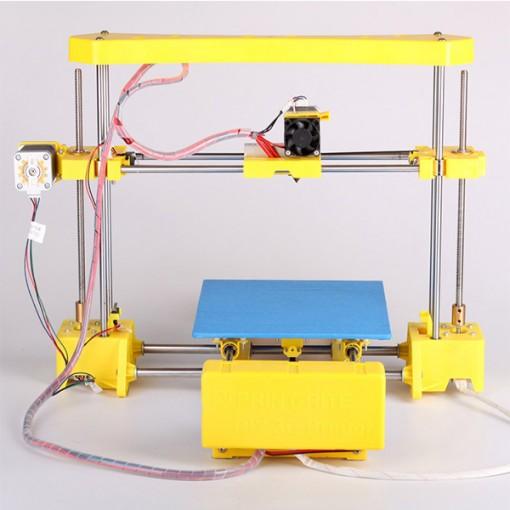 DIY (Kit) CoLiDo - Imprimantes 3D
