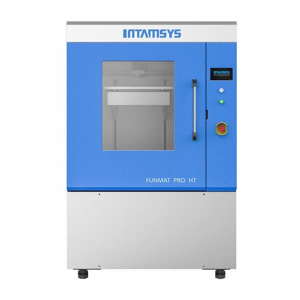 FUNMAT PRO HT INTAMSYS - Imprimantes 3D