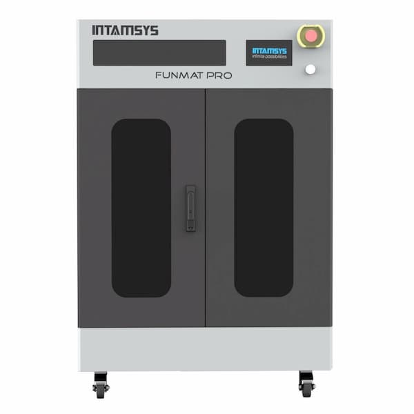 FUNMAT PRO INTAMSYS - Imprimantes 3D