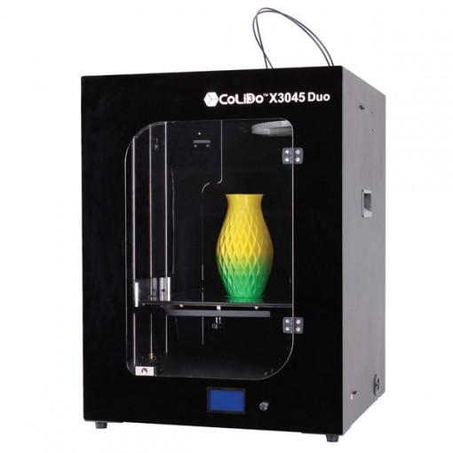 X3045 Duo CoLiDo  - Imprimantes 3D