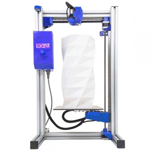 FELIX 3L FELIXprinters - Imprimantes 3D