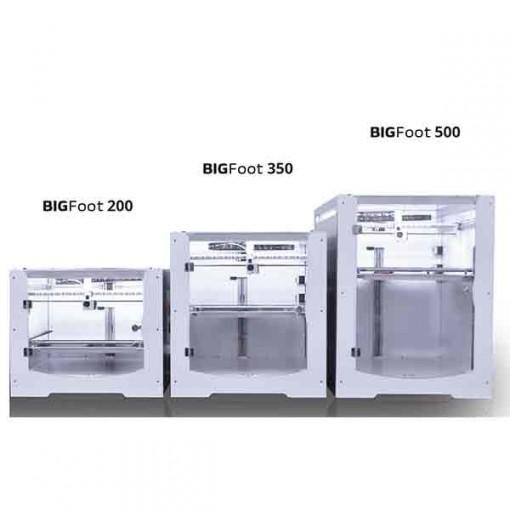 BIGFoot 500 Tumaker - Imprimantes 3D