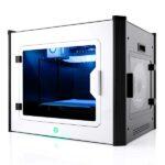 VeraShape VSHAPER PRO PEEK and ULTEM 3D printer