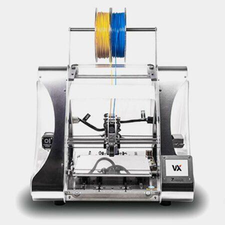 VX ZMorph - Argile, Céramique, Fabrication hybride