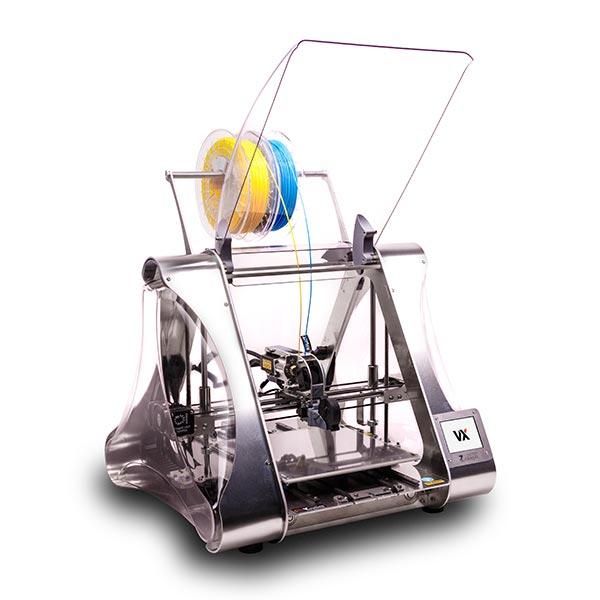 VX ZMorph - Imprimantes 3D