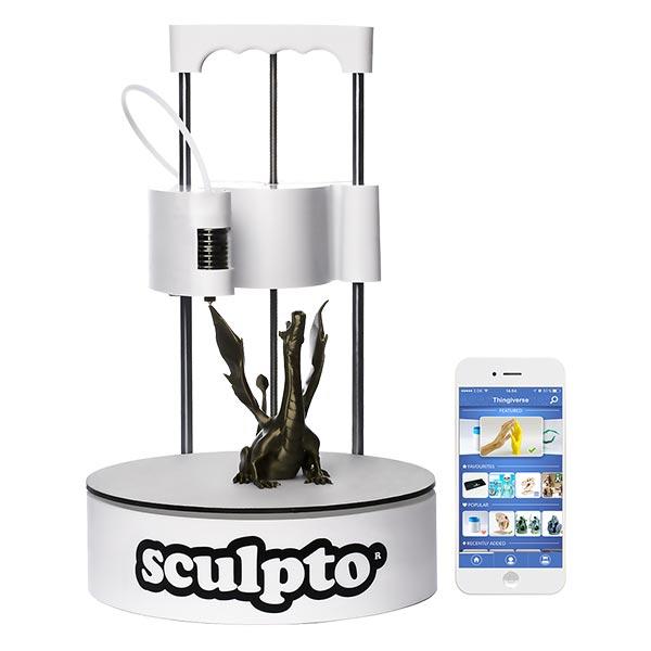 Sculpto+ Sculpto - Imprimantes 3D
