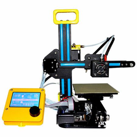 CR-7 Mini (Kit) Creality - Imprimantes 3D