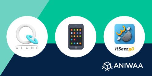 Les meilleures applications de scan 3D pour iOS et Android