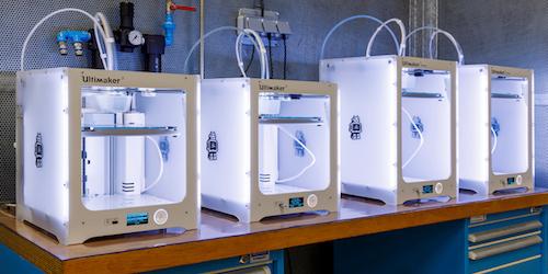 Volkswagen Autoeuropa: maximiser l'efficacité de la production grâce à des outils imprimés en 3D