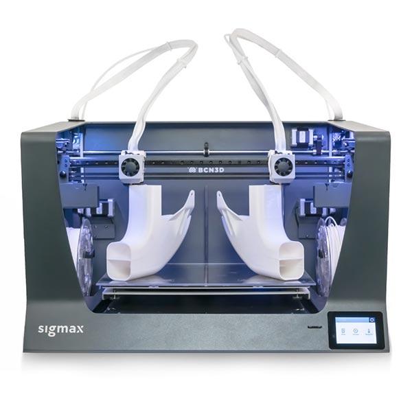 Sigmax BCN3D Technologies - Grand format