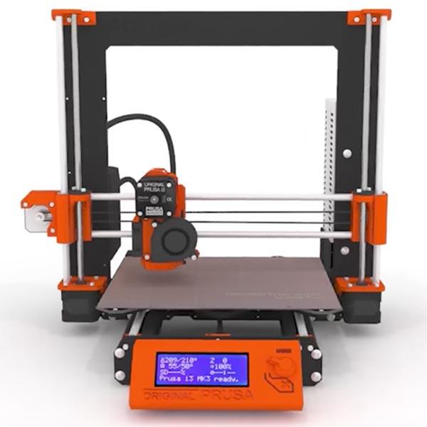 Original Prusa i3 MK3 (Kit) Prusa Research - Imprimantes 3D