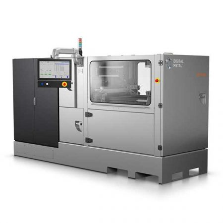 DM P2500 Digital Metal - Imprimantes 3D
