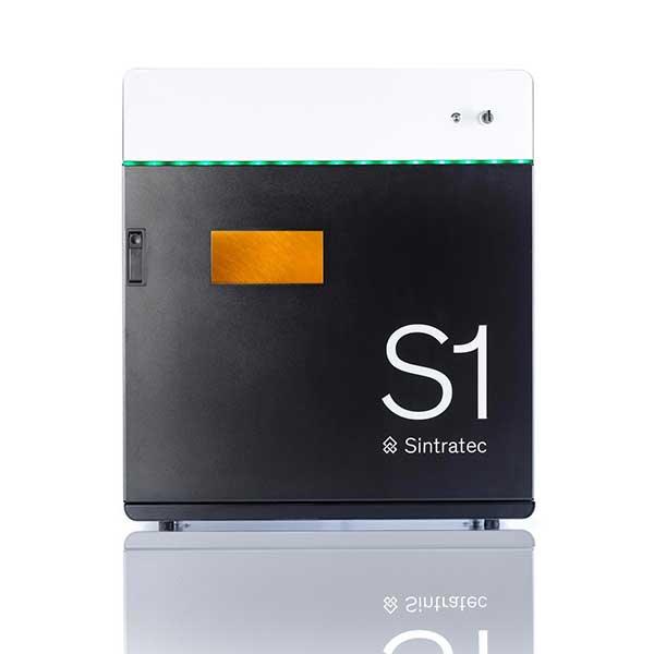 S1 Sintratec - Imprimantes 3D