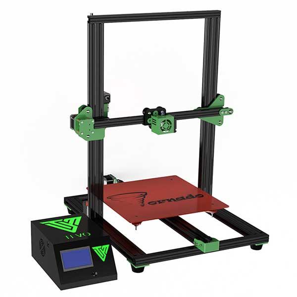 Tornado (Kit) TEVO - Imprimantes 3D