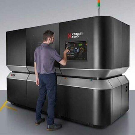 Carmel 700M XJet - Imprimantes 3D
