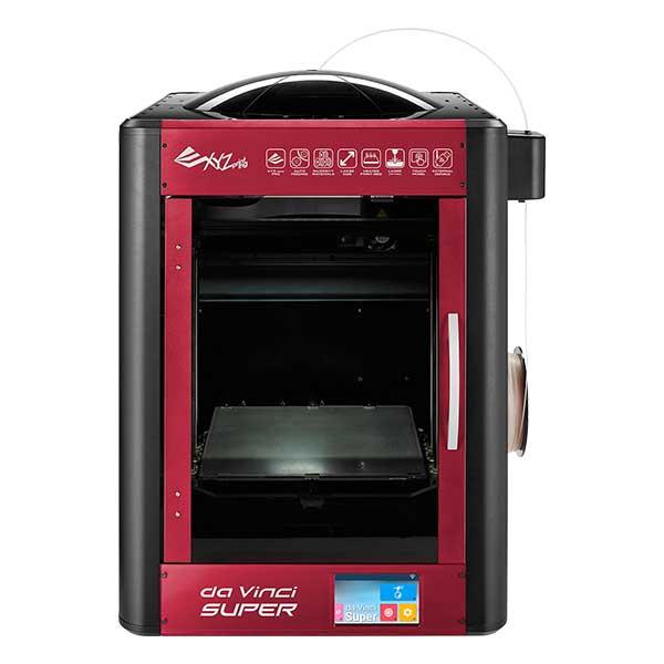 Da Vinci Super XYZPrinting - Imprimantes 3D