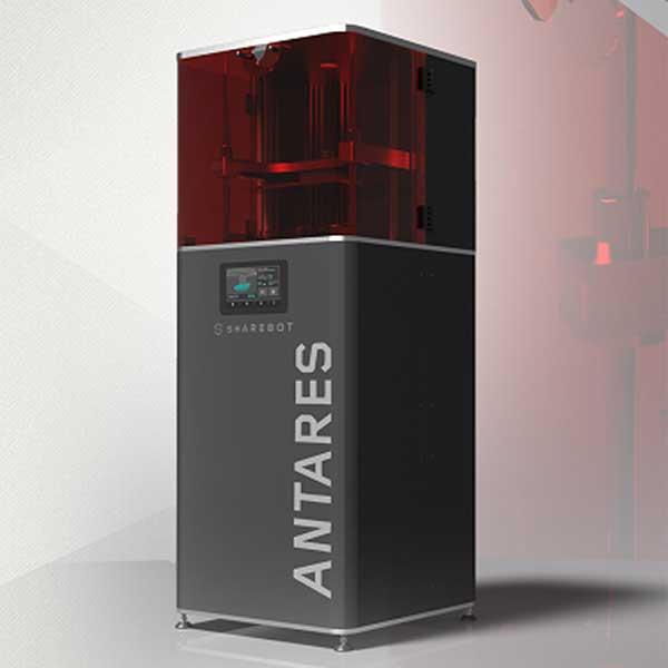 Antares Sharebot - Imprimantes 3D