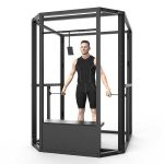 twinster 3D Body Scanner