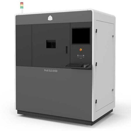 ProX SLS 6100 3D Systems - SLS - FR