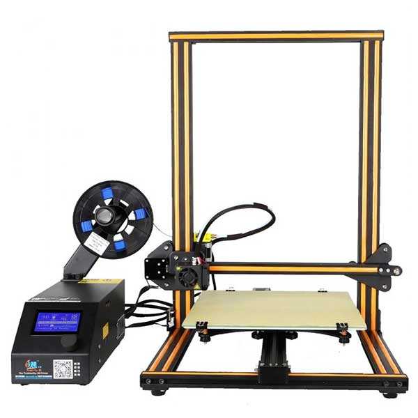 CR-10S Creality - Imprimantes 3D
