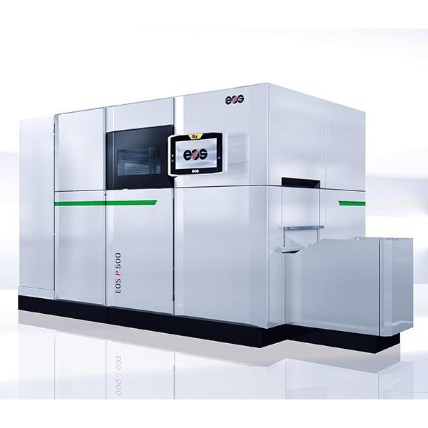 P 500 EOS - Imprimantes 3D