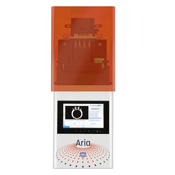 Aria EnvisionTEC - Imprimantes 3D