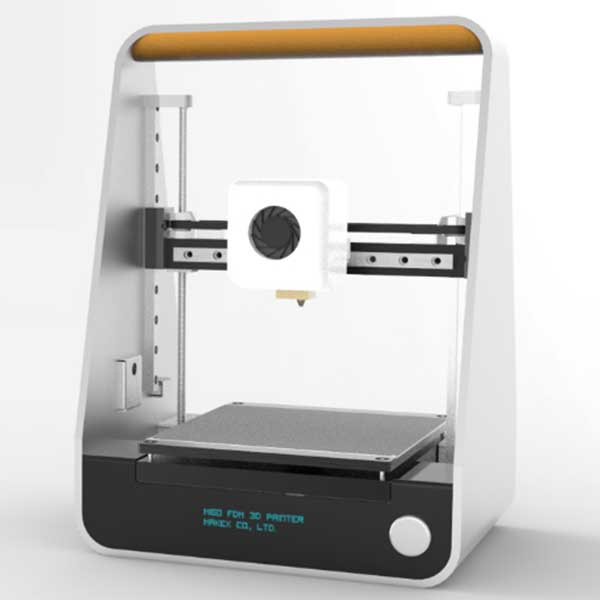 Migo MakeX - Imprimantes 3D
