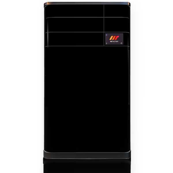 NXF1 NXT Factory - Grand format, SLS - FR