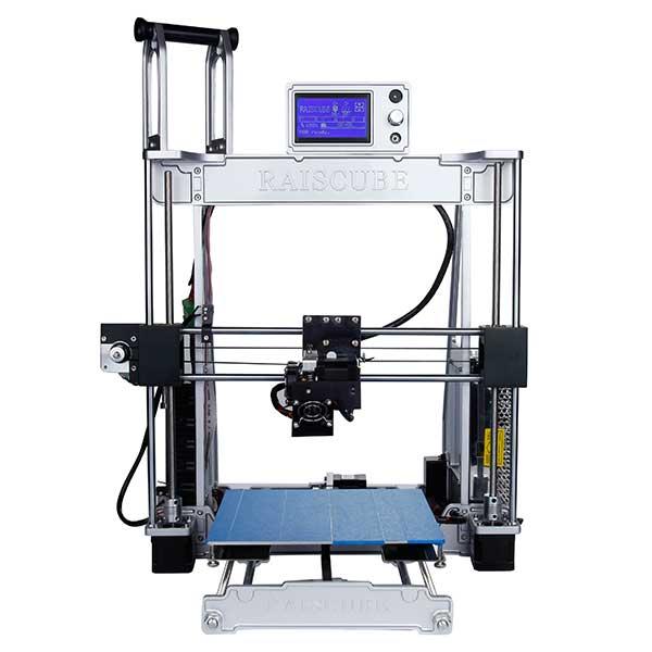 A8R RAISCUBE - Imprimantes 3D