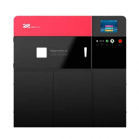 MfgPro230 xS XYZprinting - SLS - FR