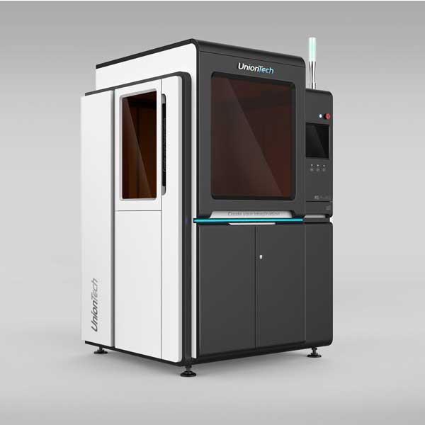 RSPro450 UnionTech - Imprimantes 3D