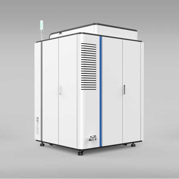 RSPro600 UnionTech - Imprimantes 3D