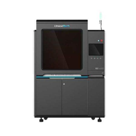 RSPro600 UnionTech - Grand format, Résine