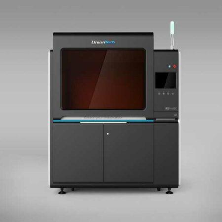 RSPro800 UnionTech - Grand format, Résine