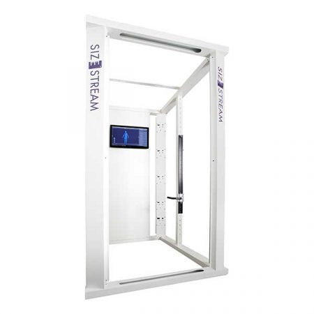 SS20 3D Body Scanner Size Stream - Scanners 3D