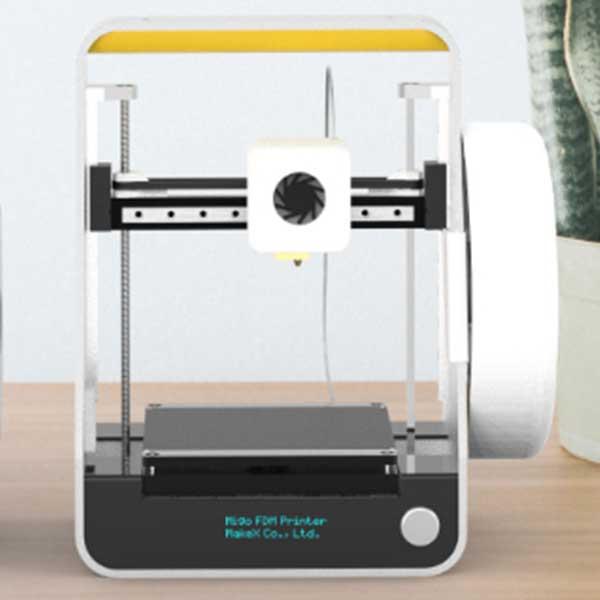 Migo L MakeX - Imprimantes 3D