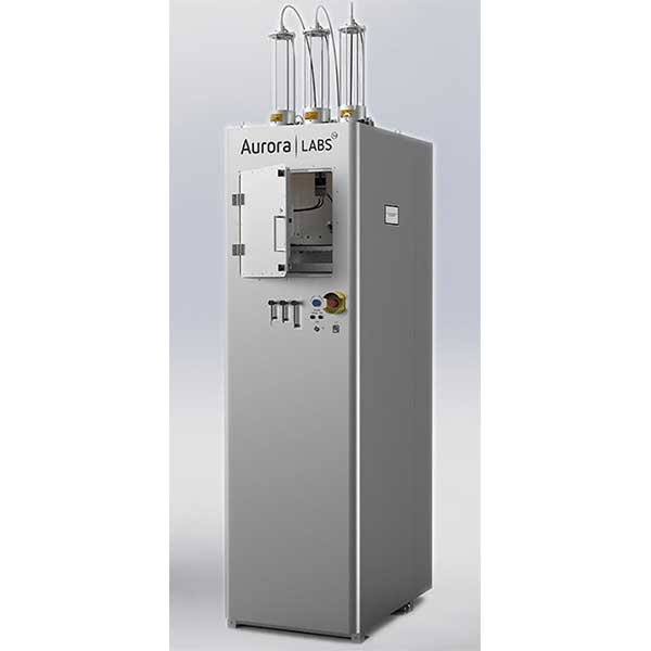 S-Titanium Pro Aurora Labs  - Imprimantes 3D