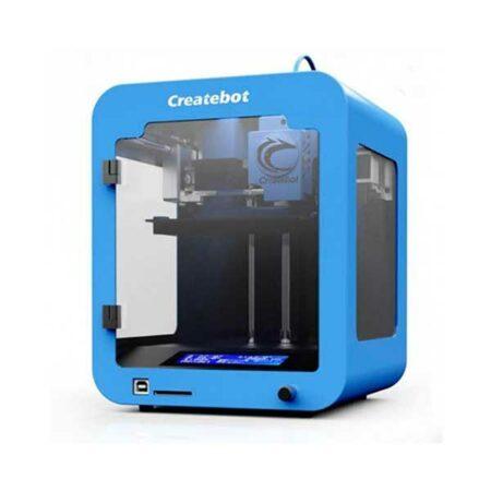 Super MINI 3D Printer CreateBot - Imprimantes 3D