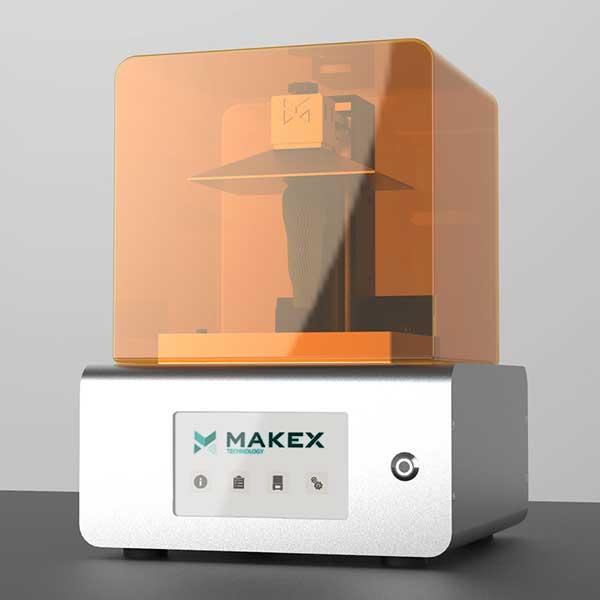 M-One Pro MakeX - Imprimantes 3D
