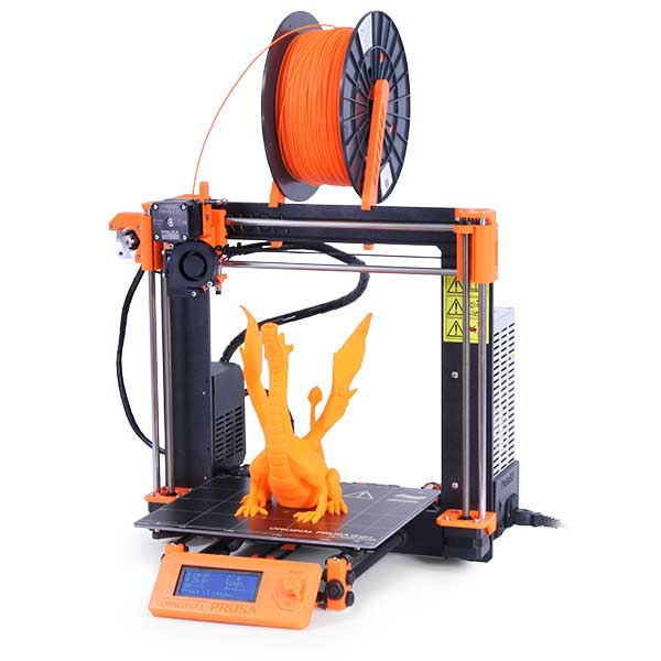 Original Prusa i3 MK2S Prusa Research - Imprimantes 3D