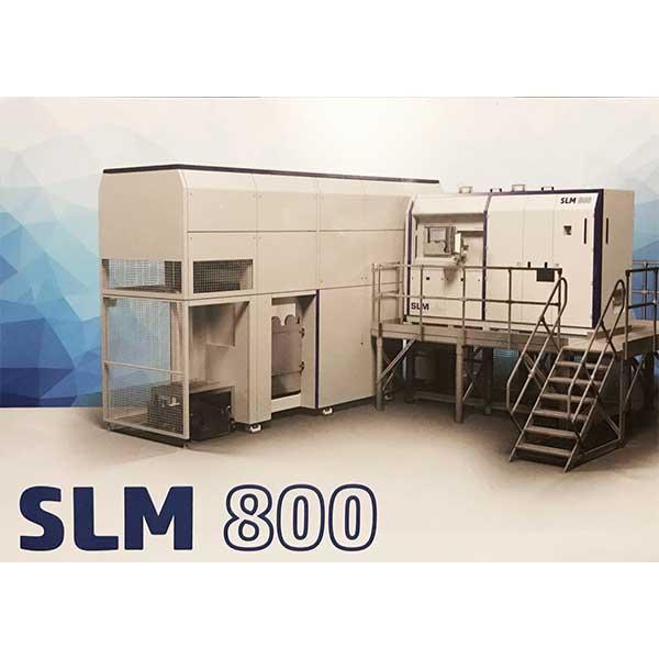 SLM 800 SLM Solutions - Imprimantes 3D