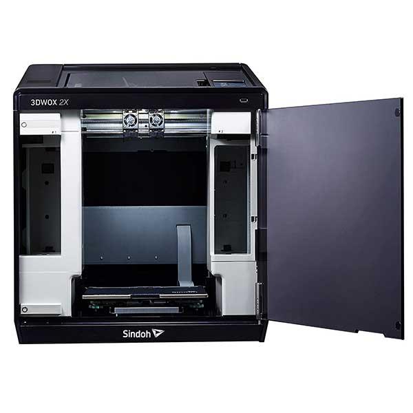 3DWOX 2X Sindoh - Imprimantes 3D