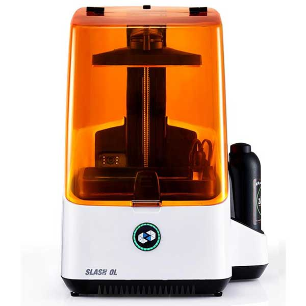 SLASH OL UNIZ - Imprimantes 3D
