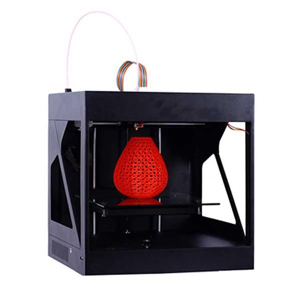 A Box 3D Printer