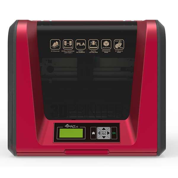 Da Vinci Jr. 1.0 Pro XYZPrinting  - Imprimantes 3D