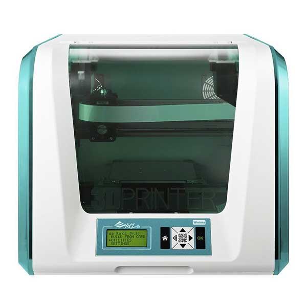 Da Vinci Jr. 1.0w XYZprinting - Imprimantes 3D