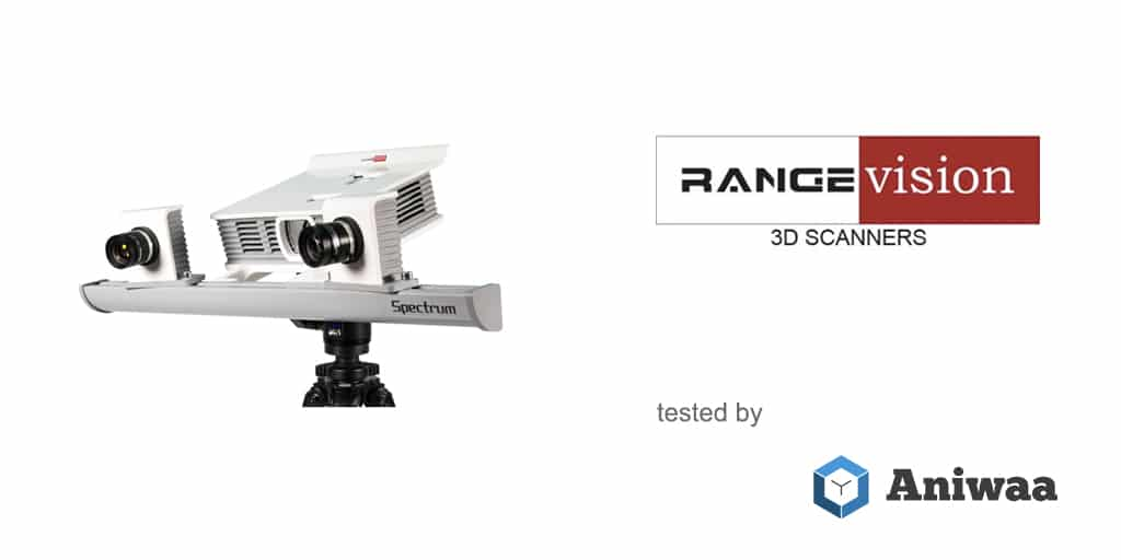 RangeVision Spectrum review