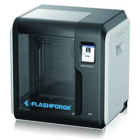 Adventurer3 FlashForge - Imprimantes 3D