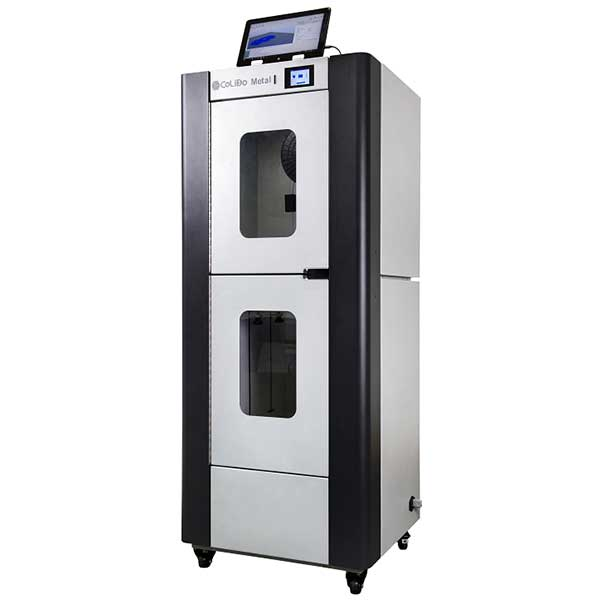 AMSS Metal 3D Printer