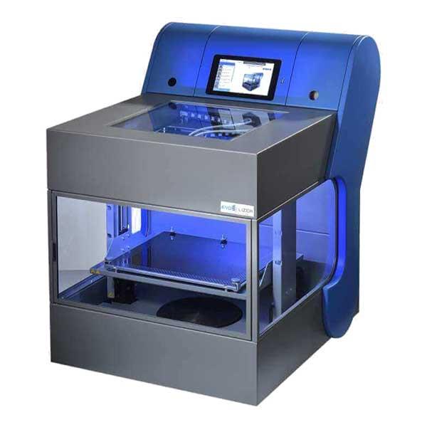 EVO-Lizer EVO-Tech  - Imprimantes 3D